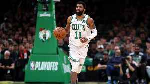 How Far Can Kyrie Irving Lead Young Nets Team Without Kevin Durant? [Video]