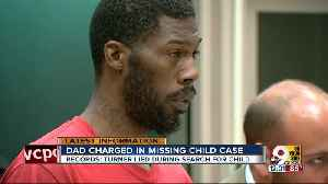 Father arrested after missing 3-year-old girl found in Springfield Township [Video]