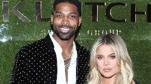 Tristan Thompson Trying To WEASEL His Way Back Into Khloe Kardashian's Heart! [Video]