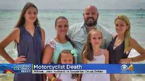 Family Outraged With Accused, Repeat Drunk Driver [Video]