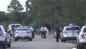 Suspect armed with knife killed in officer-involved shooting [Video]