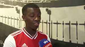 'Arsenal working for top four return' [Video]