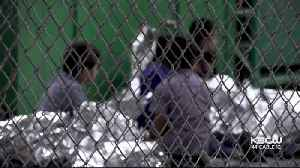 Immigration Crisis At Border Sparks Outrage In The Bay Area [Video]