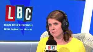 Caller In Jo Swinson's Constituency Says She's Not Very Liberal [Video]