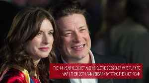Jamie and Jools Oliver to wed again [Video]