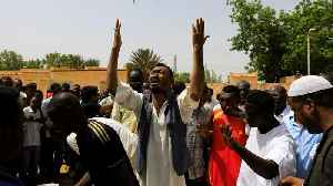 Sudan unrest: Funerals held for protesters [Video]