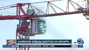 Lakewood special election on growth [Video]