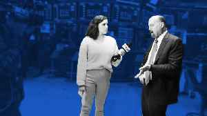 Jim Cramer's Breaking Down Nike, Constellation and the Trade Talks [Video]