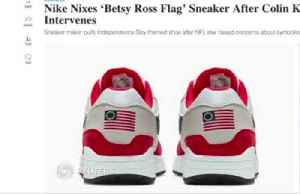 Nike pulls 'Betsy Ross Flag' sneaker [Video]
