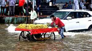 India's monsoon kills at least 27 in Mumbai and Pune