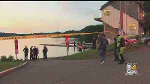 18-Year-Old Man Drowns In Medford Lake [Video]
