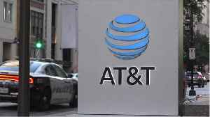 AT&T Outage Impacts Emergency Services Calls And Texting In Several States [Video]