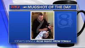 Mug shot of the day - 7/2/19 - Rose Marie from Tomah [Video]