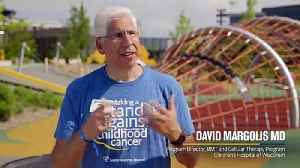 Northwestern Mutual's Campout to Fight Cancer [Video]