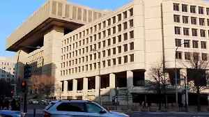DOJ Watchdog To Probe FBI Headquarters Relocation Cancellation Decision [Video]