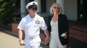 Navy SEAL Accused Of War Crimes Found Not Guilty Of Murder [Video]