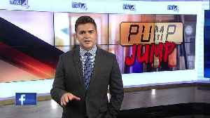 Gas prices rising ahead of holiday [Video]