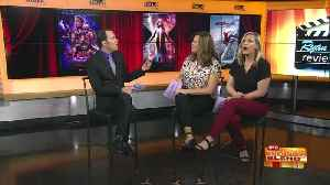 "News video: Are Movie Audiences Experiencing ""Franchise Burnout""?"