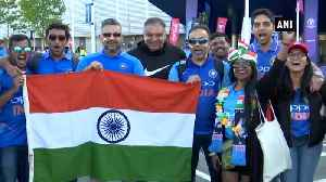Fans express their confidence in Team India [Video]