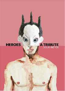 Meet Doug Meyer, Author Of 'Heroes: A Tribute' Honoring AIDS Victims [Video]