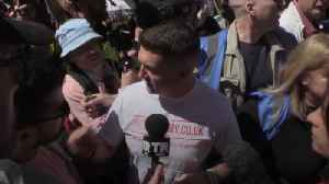 Tommy Robinson: Former EDL leader facing fresh court proceedings [Video]