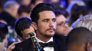 James Franco caught up in Johnny Depp/Amber Heard feud [Video]