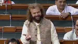 BJP MP Hans Raj Hans's poetry earns appreciation in Lok Sabha [Video]