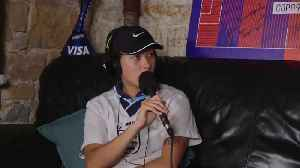 Julie Foudy on THAT Brandi Chastain Penalty | Football Inside Out Podcast sponsored by Visa [Video]