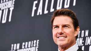 Celebrity Birthday: Tom Cruise [Video]