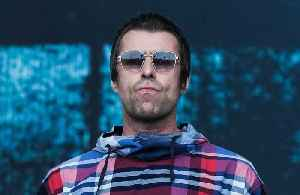 Liam Gallagher gets 'a bit psychedelic' on new album [Video]