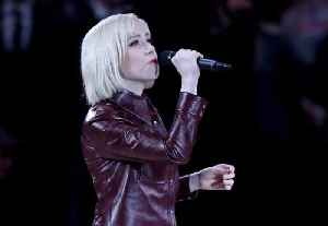 Carly Rae Jepsen made a disco album she has no plans to release [Video]