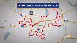 Gov. Abbott Sets Special Election For Texas House Seat Vacated By Now Dallas Mayor Eric Johnson [Video]