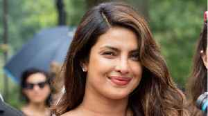 Priyanka Chopra Discusses Her Friendship With Meghan Markle [Video]