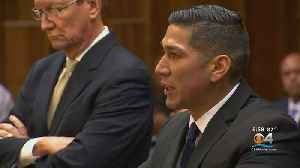 Former North Miami Officer Jonathan Aledda Will Not Face Jail Time In Shooting [Video]
