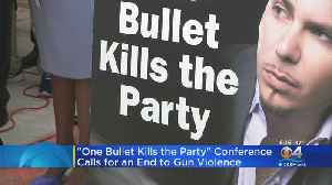 One Bullet Kills The Party [Video]