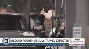 Record Fourth of July travel expected for 2019 [Video]