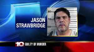 North Carolina man found guilty on first-degree murder charges for killing Crawford County woman [Video]