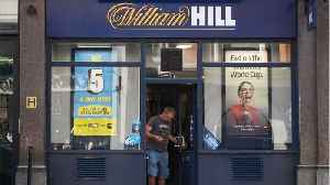 William Hill Will Close 700 Betting Shops [Video]