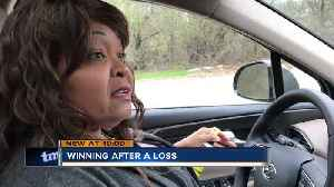 Milwaukee woman wins big after experiencing a loss [Video]