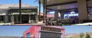 Dirty Dining triple play with three repeat offenders: Playa Papagayos, Cafe Pan 2 and a food truck [Video]