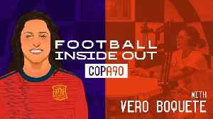 Why Juan Mata's Common Goal Matter   Football Inside Out Podcast sponsored by Visa [Video]