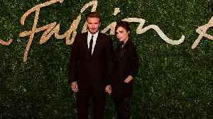 Victoria and David Beckham celebrate their 20th wedding anniversary [Video]