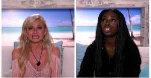 Yewande Exposes Love Island's 'Biggest Game Player' And It's Not Who You Think [Video]