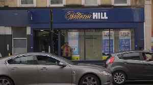 William Hill to axe 700 betting shops across the country [Video]