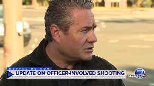 Update from authorities on officer-involved shooting in Lakewood [Video]