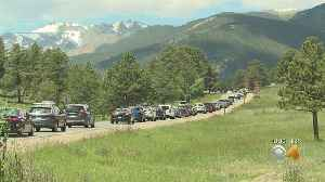 Rocky Mountain National Park Expects Busy Independence Day Weekend [Video]