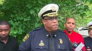 Chief gives updates on officer-involved shooting in Madisonville [Video]