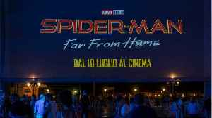 'Spider-Man: Far From Home' Breaks Another Marvel Record [Video]