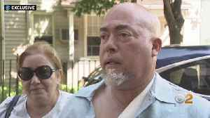 Exclusive: Garbage Truck Driver Speaks After Route 495 Crash [Video]
