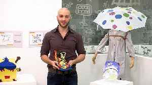 Little inventors come up with big ideas in the UAE [Video]